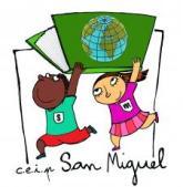 Logo CEIP San Miguel